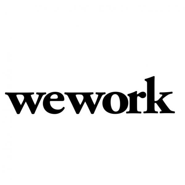 WeWork Paulista 2537