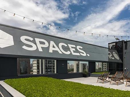 Spaces Berrini