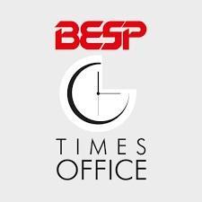 BESP Times Office Angélica