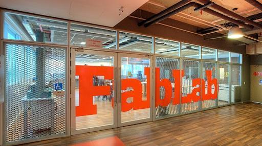 Insper Fab Lab